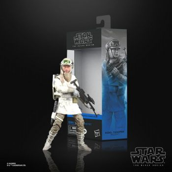 Star Wars The Black Series 2020 Hoth Rebel Trooper - Pre-order
